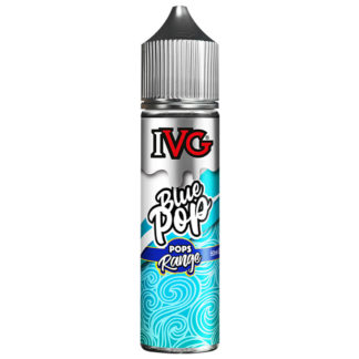 IVG Blue Pop 50ml 0mg