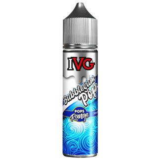 IVG Bubblegum Pop 50ml 0mg