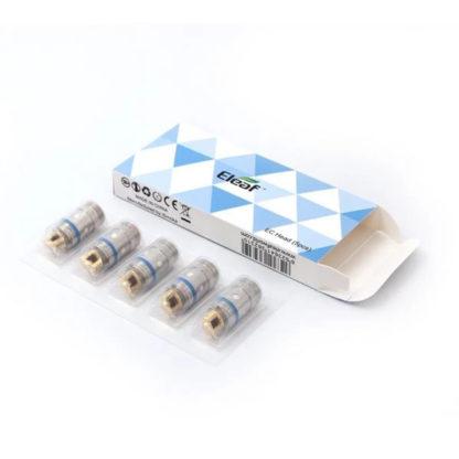 Eleaf iJUST 2 EC Atomizer Ni-Head 0,15 Ohm 5-pack 1 1000x1000