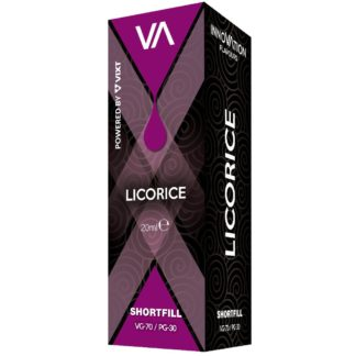 Innovation Licorice 20ml Vape Juice