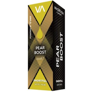 Innovation Pear Boost 20ml Vape Juice