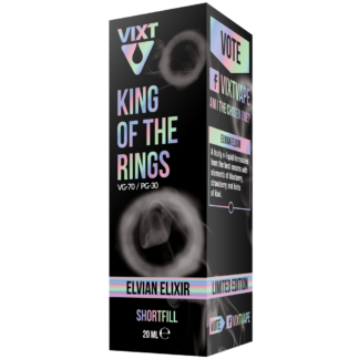 VIXT King of the Rings Elvian Elixir