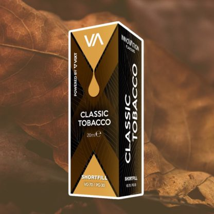 Innovation Classic Tobacco 20ml vape Juice