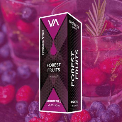 Innovation Forest Fruit 20ml Vape Juice