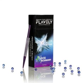 ice blueberry